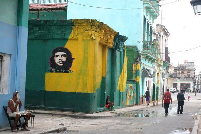 Havanna- mi amor